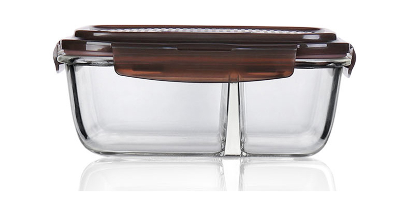 Glass lunch box12