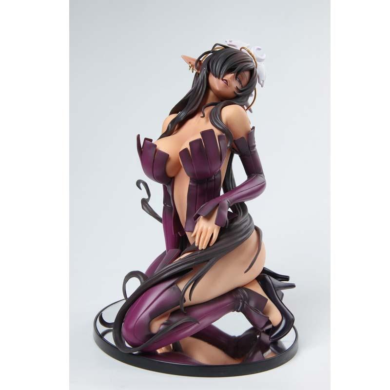 Native BINDing Kuroinu Dakimakura Olga Discordia 1//4 PVC Figure New No Box 25cm
