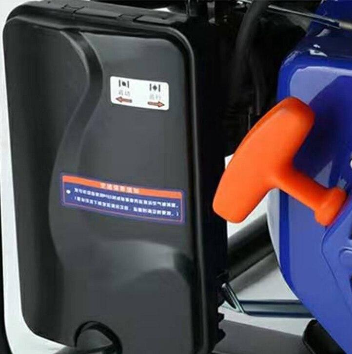 gerador gasolina 3kw conjunto pequeno gerador de alta potencia xg3500 04