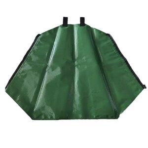 Многоразовый полиэтиленовый капельный мешок для полива деревьев медленное высвобождение мешок для полива мешок для орошение деревьев на м...