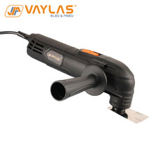 Oscillating Multi-Tools AC 220W 22000r/min Woodworking Tool Electric Trimmer Saws Renovator Tool