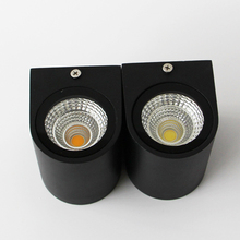 Waterproof Outdoor wall lighting Led Wall lamp,Surface Wall Mouted Led Wall Sconce 3W 85-265V