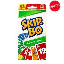 Mattel games uno: Скакалка Бо карточная игра Мультиплеер семейвечерние