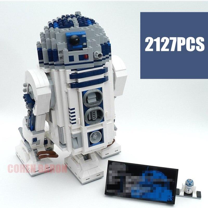 Star Wars BB-8 BB8 Figure Keychain Keyring Toy Droid Robot Figure Gift