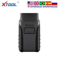 XTOOL A30 OBD2 Full system diagnostic tools car Auto scanner EPB ABS reset DPF regeneration code reader for Android IOS update