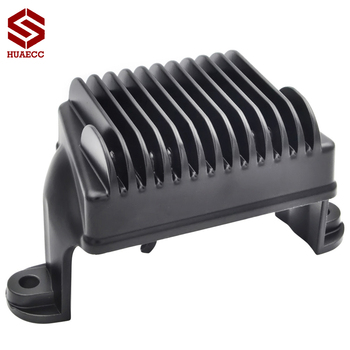 Motorcycle Voltage Regulator Rectifier for Harley Electra Glide Road King Street Tri Glide 2009-2014 Ultra Limited