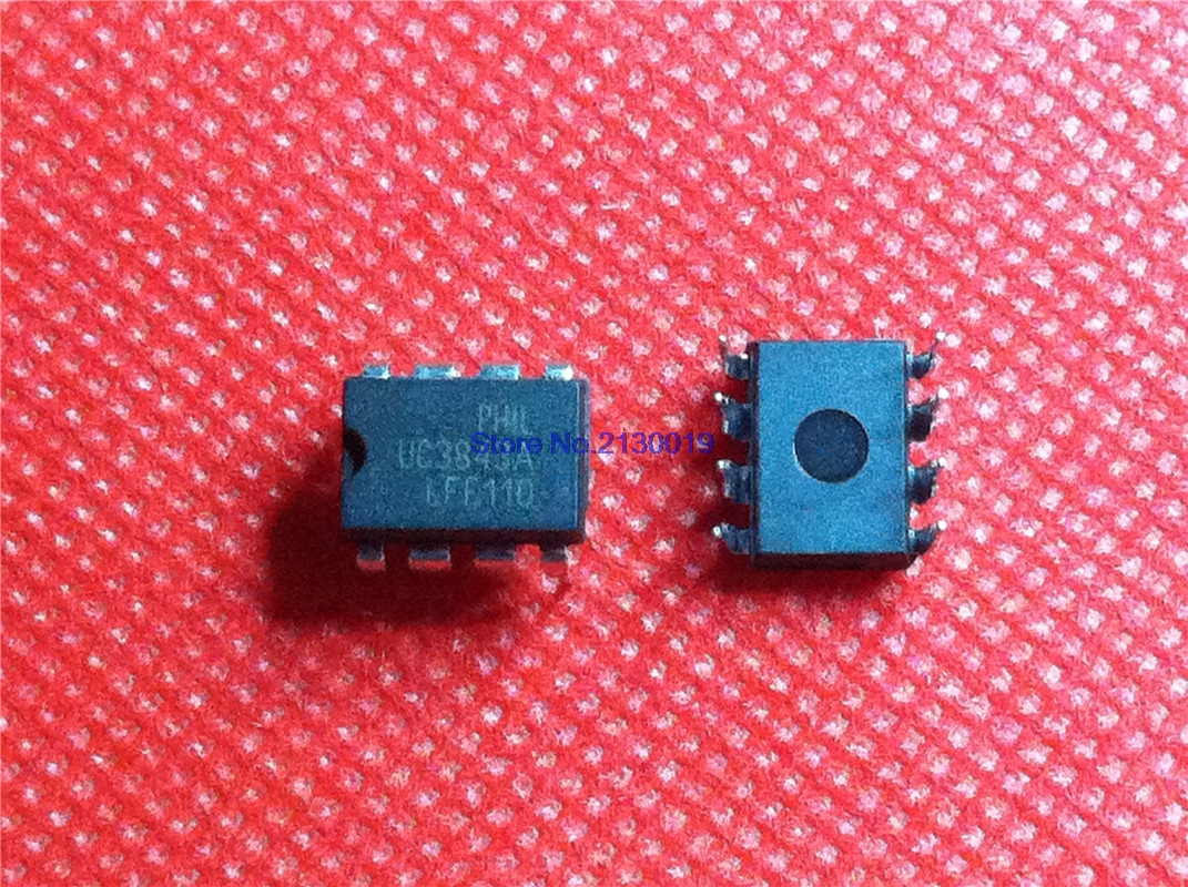 10pcs/lot UC3843B UC3843AN UC3843BN UC3843AL KA3843 UC3843 3843 DIP-8 In Stock