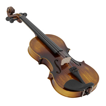New Products AV-207 Light Violin 4/4 Solid Wood Violin Practice Grading Test Playing Manufacturers Direct Selling Manufacturers фото