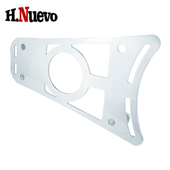 Motorcycle Accessories For Vespa Sprint150 Rear Luggage Rack Shelf Support Hodler For Vespa Sprint 150 Shelf Bracket Accessories