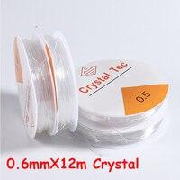 0.6mmX12m Crystal