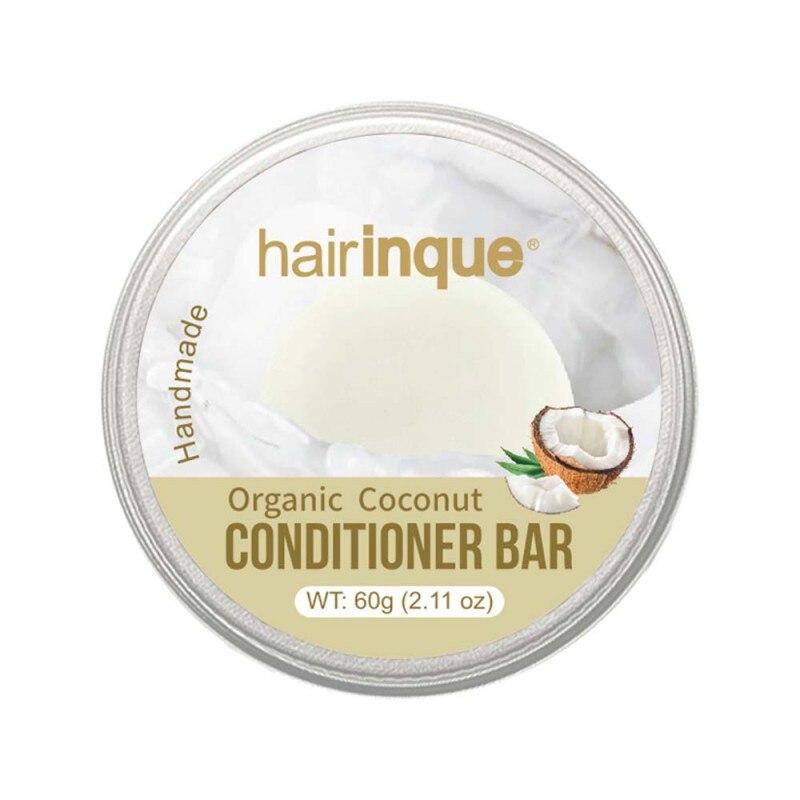 Handmade Vitamin C Nourishing Hair Conditioner Hair Care Soap Natural Organic Coconut Fragrance Bars Soap Care