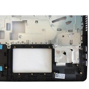Image 2 - Dell Inspiron 15 3567 3565 용 새 노트북 덮개 손목 받침대 위 덮개/밑면 덮개 04F55W 0X3VRG