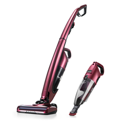 PUPPYOO WP511 Upright Cordless Handheld Vacuum Cleaner 7000Pa Suction Power 30 Minutes Runtime 2 In 1 Vacuum for Home