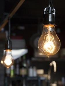 Edison-Bulb Ampoule Vintage Incandescent 220v LED E27 40w