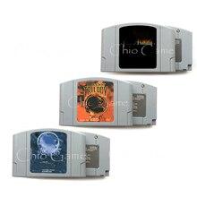 MK4 Трилогия Sub-Zero Super Bros. Английская Литература для 64 бит США версия видео игровая консоль для NTSC только в том случае