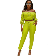 цены Rompers Women Autumn Jumpauits Bodycon Bandage Two Pieces Sets Playsuits Elegant Casual Go Out Long Sleeve Outfits Plus Size XXL