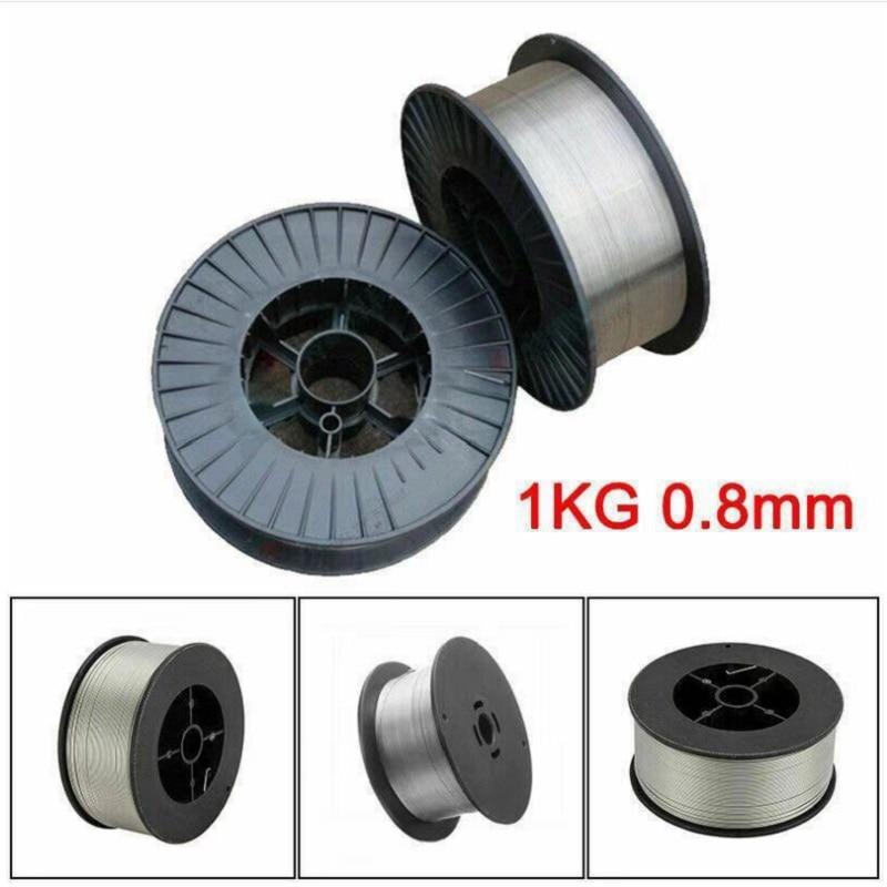 MAG 1 Rolle 1,2 mm E71T-1  FLUX CORE 1KG Fülldraht 1,2mm SCHWEIßDRAHT MIG