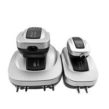 Silent Aquarium Air Pump Fish Tank Oxygen Compressor Aerator Flow Maker Prump For Marine Plant