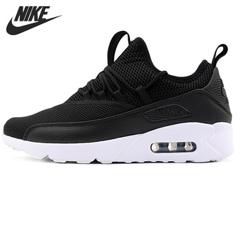 Original New Arrival NIKE AIR MAX 90 EZ Men's Running Shoes Sneakers Men's Fashion