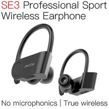 Jakcom SE3 Professional Sport Wireless Earphone as Earphones Headphones in line friends tws i11 g1