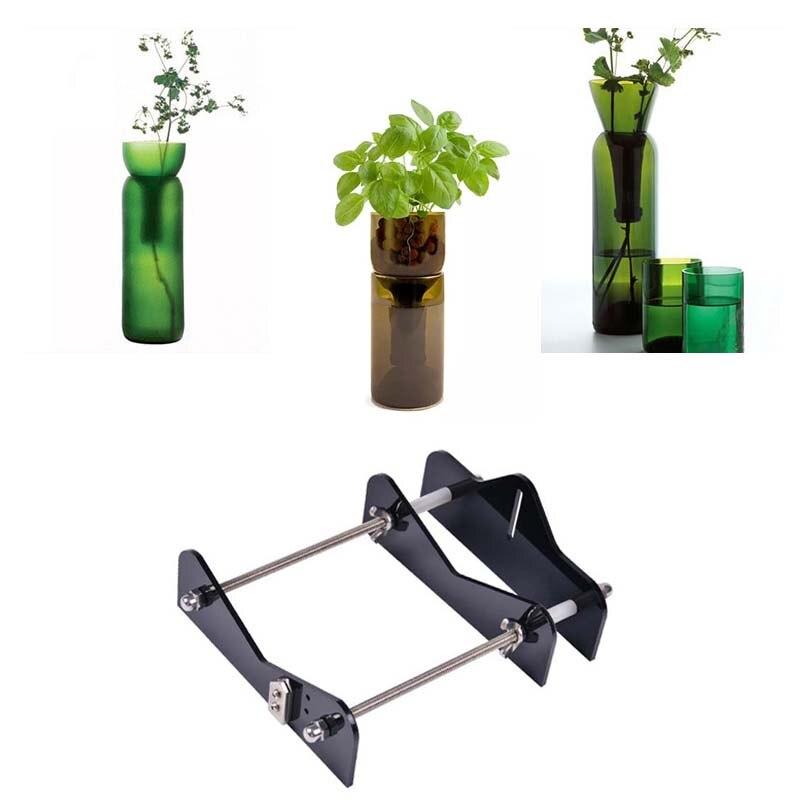 Litake 4Colors Cutting Machine DIY Glass Bottle Cutter With Screwdriver