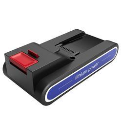 Pacco Batteria originale Per Xiaomi JIMMY JV83 Palmare Senza Fili Aspirapolvere
