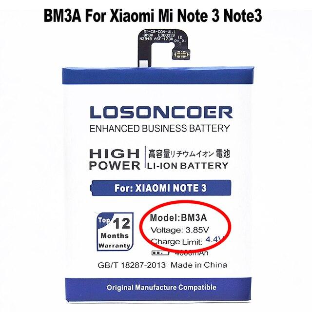 BM3A Battery