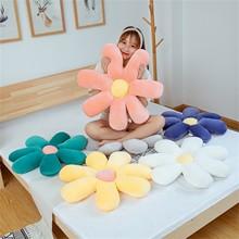 Cushion Pillow Decoration Plush And Outdoor Casa -40 Adornos Poduszki Para Thick Dekoracyjne