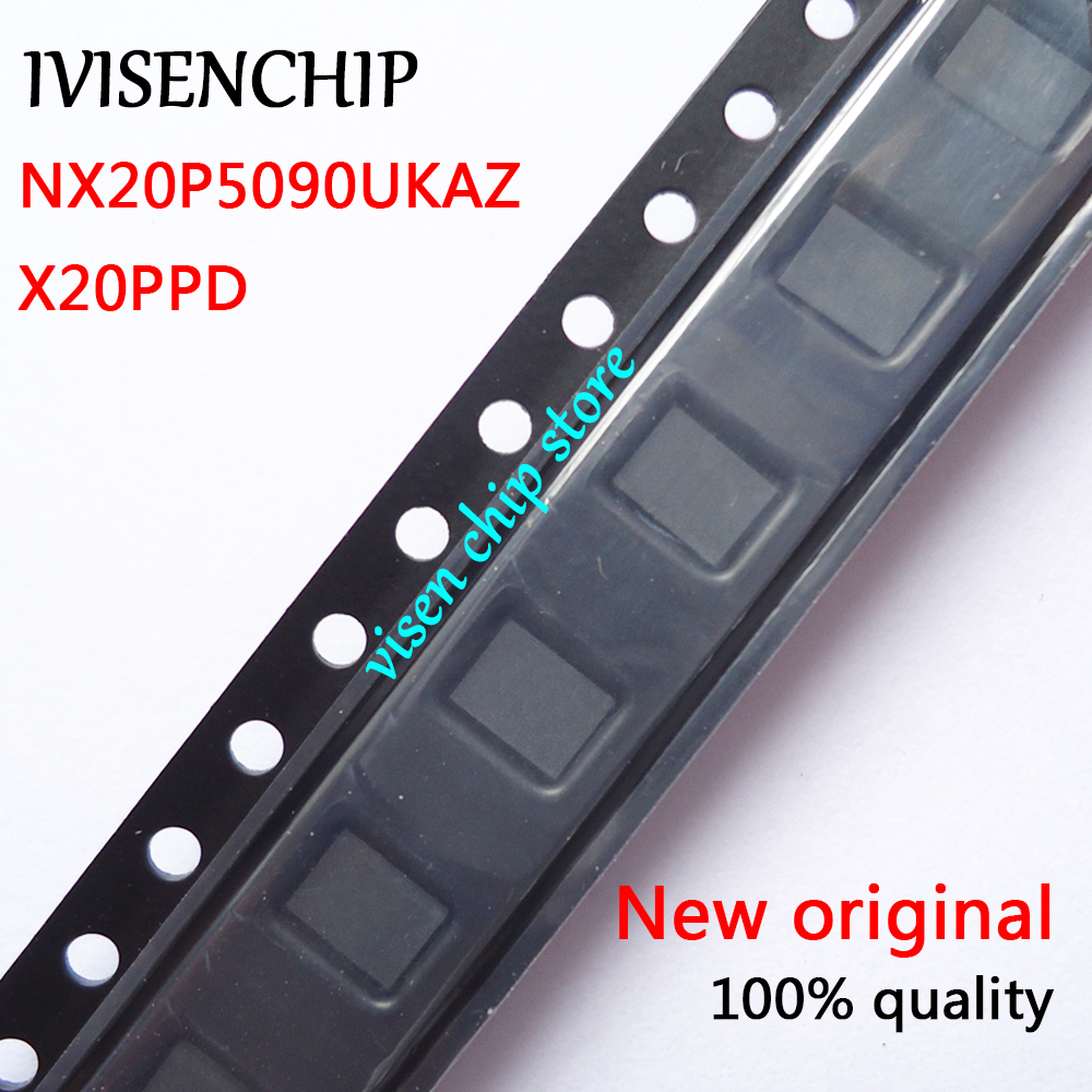 2-10pcs NX20P5090UKAZ NX20P5090UK NX20P5090 X20PPD BGA-15