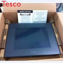Proface Pro-face GP2501-LG41-24V HMI Touch Panel NIB New In Box touch panel for proface hmi dmc t2933s1 repair