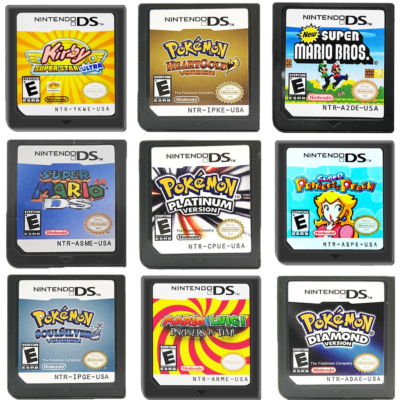 Игровая карта Pokemon GBA, картридж для видеоигр, консоль, карта на  английском языке NDSL ГБ GBC GBM GBA SP - купить недорого в  интернет-магазине с доставкой: сравнение цен, характеристики, фото
