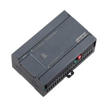 New FX2N-26MR Compatible MELSEC FX2N PLC 2AI/1AO 16DI/10DO MODBUS function Mitsubishi Free USB-SC09-FX Cable