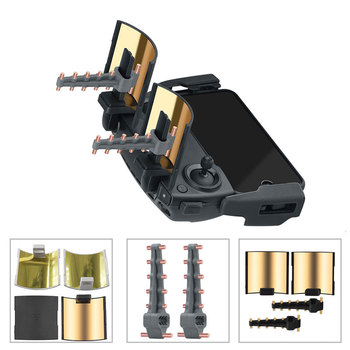 Yagi Antenna Signal Booster Strengthen for DJI Mavic Mini 2 Pro Zoom Spark Air FIMI X8 SE 2020 Remote Controller Drone Accessory antenna for dji mavic air mavic 2 pro mavic mini fimi x8se signal booster omnidirectional booster extender drone accessories
