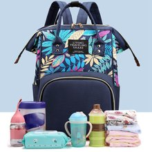 Casual Mother Travel Backpacks Portable zipper Shoulder Bags Maternity Handbags Pregnant Women Baby Nappy Nursing Diaper Bags(China)