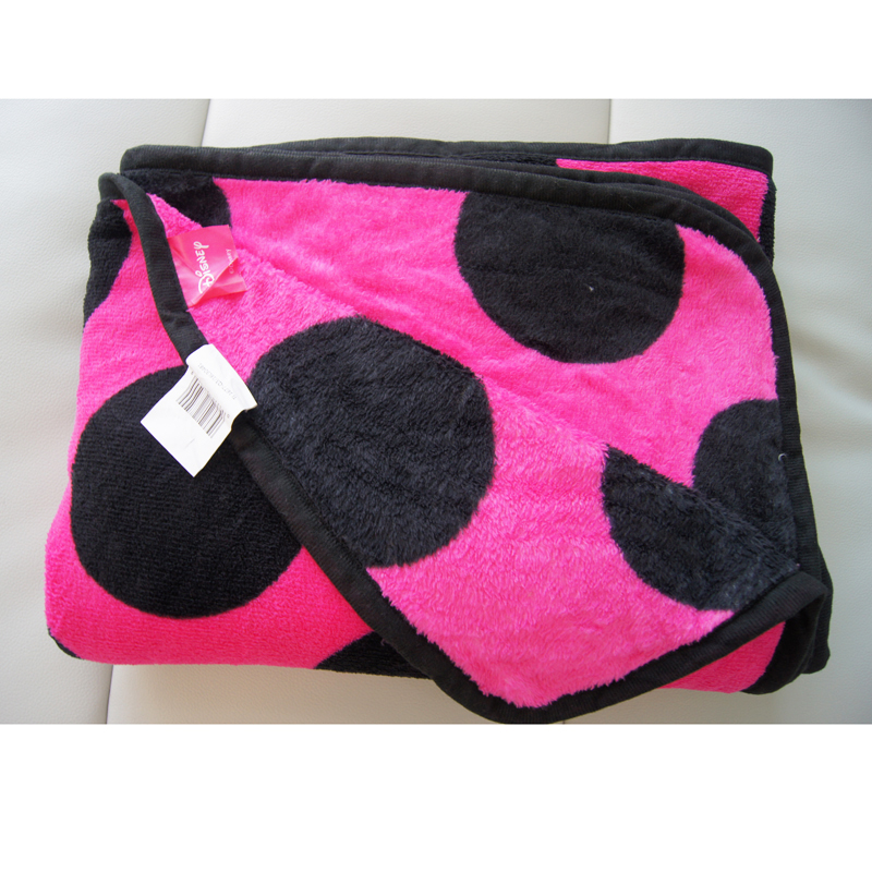 minnie mouse blanket (9)