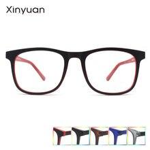 Мужские квадратные очки cp014 cp модные для коррекции зрения