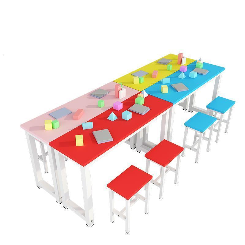 Baby Stolik Dla Dzieci De Estudo Chair And Play Mesinha Study Kindergarten Bureau Table Enfant Kinder Mesa Infantil Kids Desk