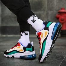 2020 Mens Casual Shoes Fashion Male Snea