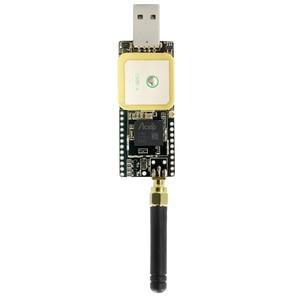 Image 2 - LILYGO®& SoftRF TTGO T モーション S76G Lora チップ LORA 868Mhz アンテナ GPS アンテナ USB コネクタ開発ボード