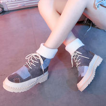 2020 Горячее предложение осень зима; Женская обувь; Ботильоны