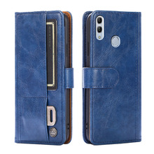 For Huawei Honor 10 Lite Case Honor 10 Cover Flip Leather With Silicone Phone Cases For Huawei Honor 10i Fundas Card Slots