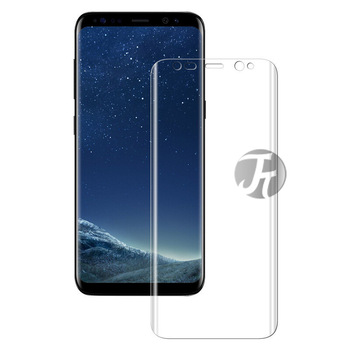 Film For Samsung Galaxy S9 S10 S8 Plus Note 10 8 9 Screen Protector s10 For Samsung s9 s8 plus S10e screen protector S7 Edge full soft hydrogel film for samsung galaxy s10 s9 s8 a8 plus s7 edge screen protector for samsung note 9 8 s10 plus a9 not glass