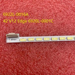 Image 1 - Tira de LED para iluminación trasera para LG 6922L 0016A 42L575T 42LS5700 42LS570 42LS570T 42LS570S 42LM620T 42LM6200 42LM620S 42LM615S 42PFL4317K