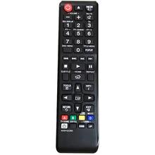 삼성 AH59 02530A 3D 블루 레이 DVD 홈 시네마 시스템을위한 새로운 오리지널 HT J4500 리모컨