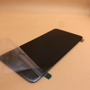 Image 5 - סופר AMOLED LCD תצוגה עבור Samsung Galaxy A80 LCD מסך מגע Digitizer עצרת עבור גלקסי A80 A805 SM A805F DS LCD