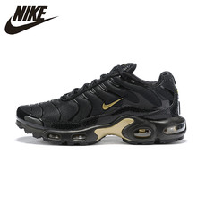 Nike Air Max Plus Tn Breathable Man Running Shoes Anti-slip Sports Outdoor Sneakers #852630(China)