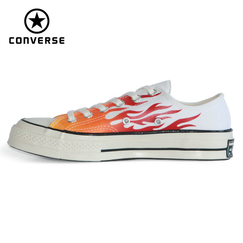 converse all star homme basse