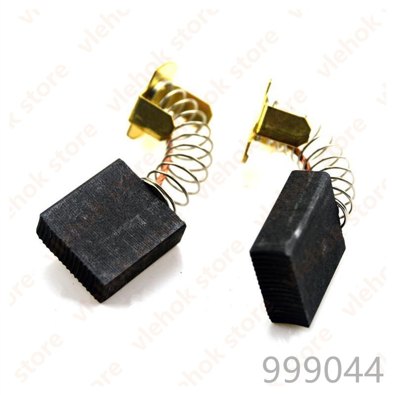 Carbon Brushes 999044 Replace For HITACHI CC14SF C15FB C12FA GS23V P12R G23SF G18SE2 G18SR H65SD2 DH50MRY DH50MR