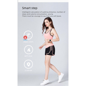 Image 5 - 38mm Smart Watch Series 5 Men Women Watch Heart Rate Monitor Message Reminder For Android Apple Watch PK P68 A1 iwo Smartwatch