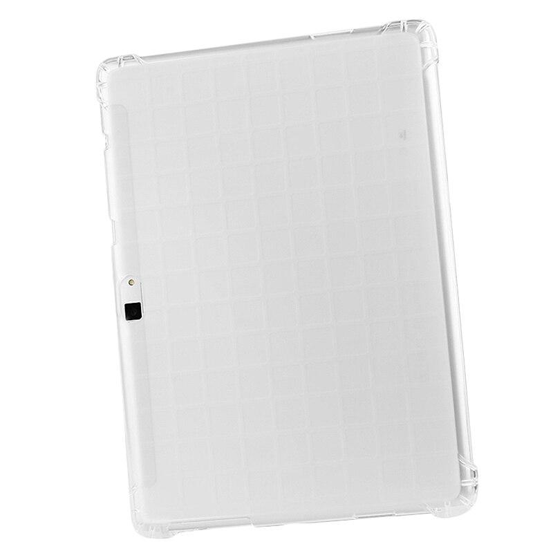OCUBE ультратонкий прозрачный мягкий ТПУ чехол для Alldocube M5XS Tablet PC